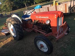 Tractor For Sale:  1960 Ford 641 , 48 HP