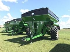 Grain Cart For Sale:  2011 Brent 1082