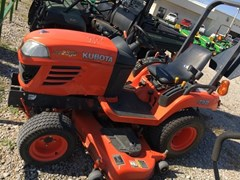 Tractor For Sale:   Kubota BX2350 , 23 HP