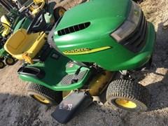 Riding Mower For Sale:  2003 John Deere L110 , 17 HP