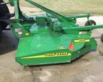 Rotary Cutter For Sale: 2012 John Deere MX8