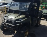 ATV For Sale: 2010 Polaris Ranger 4x4