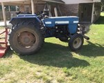 Tractor For Sale: 1980 Long 1529