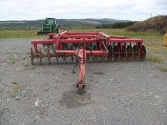Disk Harrow For Sale:  Case IH 770