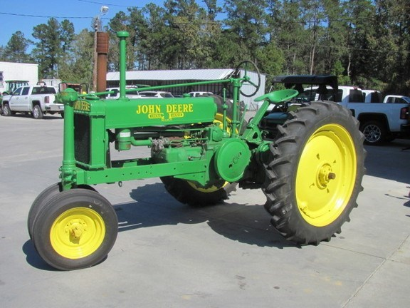 1938 John Deere gp Tractor For Sale