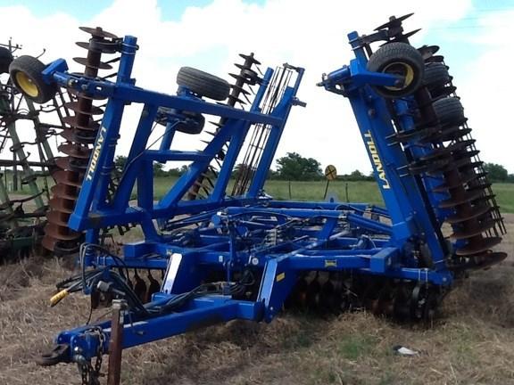 2013 Landoll 7431-33 Vertical Tillage For Sale