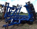 Vertical Tillage For Sale: 2013 Landoll 7431-33