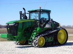 Tractor For Sale 2015 John Deere 9520RT , 520 HP