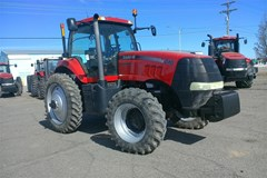 Tractor For Sale 2011 Case IH MAGNUM 210CVT , 210 HP