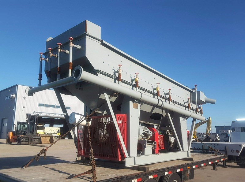 1998 Other 5X16 Washing Equipment For Sale
