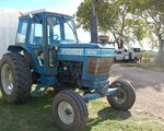 Tractor For Sale: 1986 Ford 6710, 82 HP