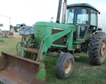 Tractor For Sale: 1976 John Deere 4430, 125 HP