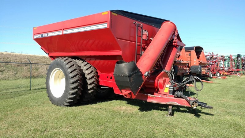 Brent 884 Grain Cart For Sale