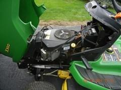 Riding Mower For Sale 2008 John Deere X300 , 17 HP