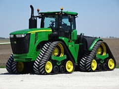 Tractor For Sale 2016 John Deere 9620RX , 620 HP