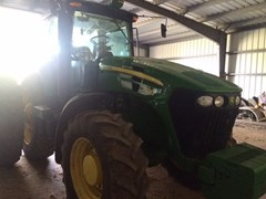 Tractor For Sale:  2009 John Deere 7830 , 165 HP