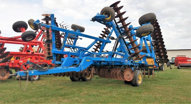 Landoll 6230 Disk Harrow For Sale