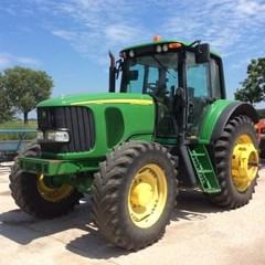 Tractor For Sale 2006 John Deere 7420 , 115 HP
