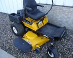 Riding Mower For Sale: 2005 Cub Cadet ZF 50, 23 HP