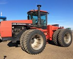 Tractor For Sale: 1991 Case IH 9270, 335 HP