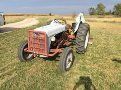 Tractor For Sale:  1952 Ford 8n