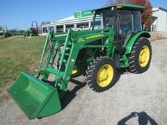 Tractor For Sale:  2010 John Deere 5085M , 85 HP