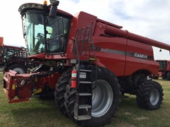 Combine For Sale 2014 Case IH 7130