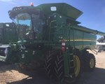 Combine For Sale: 2013 John Deere S680