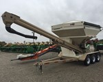 Seed Tender For Sale: 2014 Unverferth 3750XL