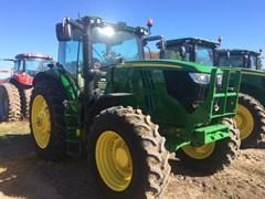 Tractor For Sale:  2014 John Deere 6170R , 170 HP