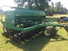 Grain Drill For Sale:  2003 John Deere 1590