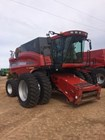 Combine For Sale:  2006 Case IH 8010