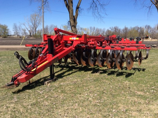 2012 Wil-Rich SOIL PRO 5 Rippers For Sale