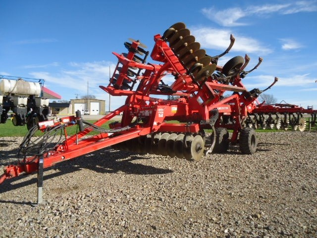 2012 Krause 4850 21' Sub Soiler For Sale