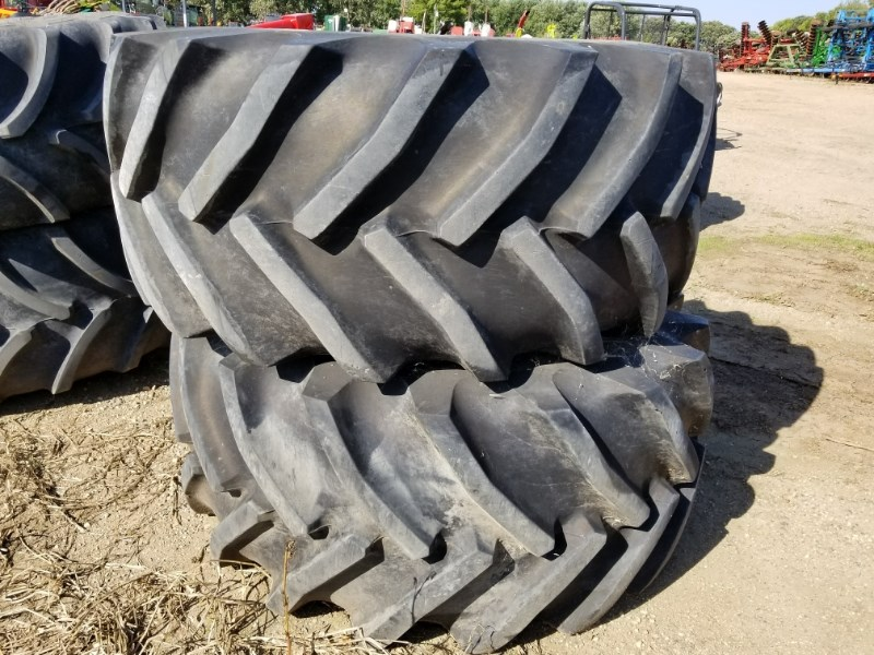 Claas 800/65R32 Wheels and Tires For Sale