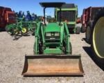 Tractor For Sale: 2001 John Deere 4300, 32 HP