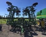 Field Cultivator For Sale: 2011 John Deere 2210
