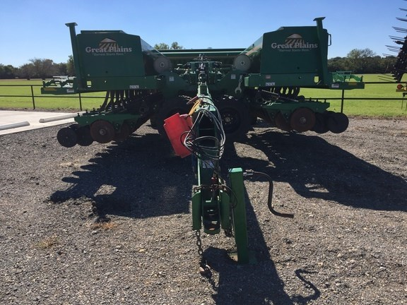 2013 Great Plains 4000HD Grain Drill For Sale