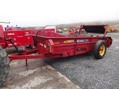 Manure Spreader-Dry/Pull Type For Sale 2011 New Holland 165
