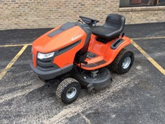 Riding Mower For Sale:   Husqvarna MOWER