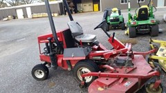 Riding Mower For Sale:  2000 Toro 345 GROUNDSMASTER