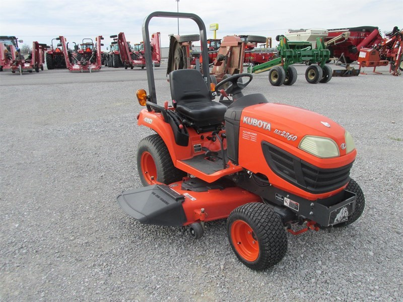 2011 Kubota BX2360 Tractor For Sale