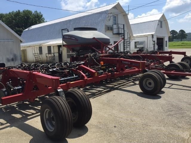 2014 Case IH PRECISION DISK 500T Air Seeder For Sale