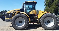 Tractor For Sale 2011 Challenger MT945C , 440 HP