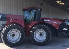 Tractor  2012 Case IH STEIGER 400 HD , 400 HP