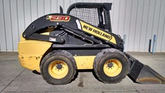 Skid Steer-Track For Sale:  2012 New Holland L230