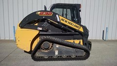 Skid Steer-Track For Sale:  2015 New Holland C232