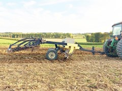 Tillage For Sale 2000 Aerway  AW1500