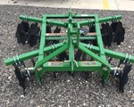 Disk Harrow For Sale: 2014 Frontier DH1066