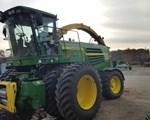 Forage Harvester-Self Propelled For Sale: 2014 John Deere 7980